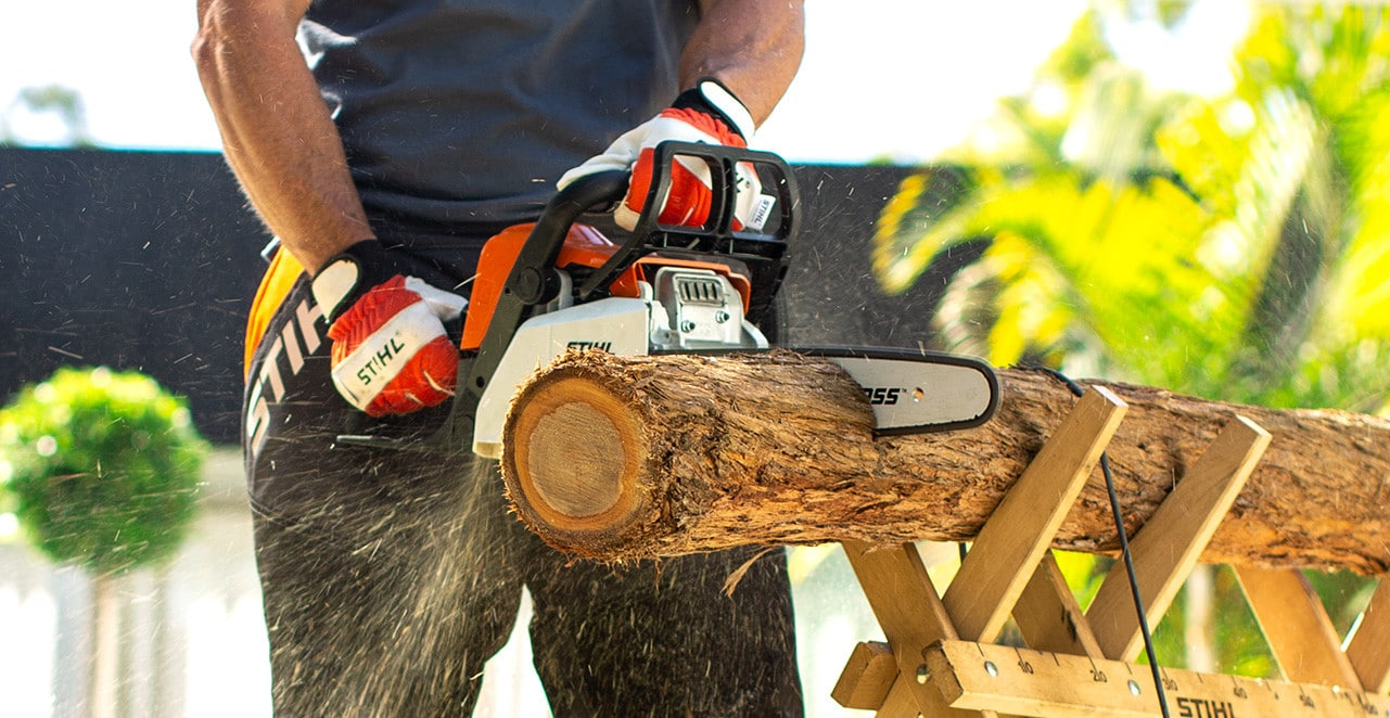 Nine Essential Chainsaw Safety Tips This Winter