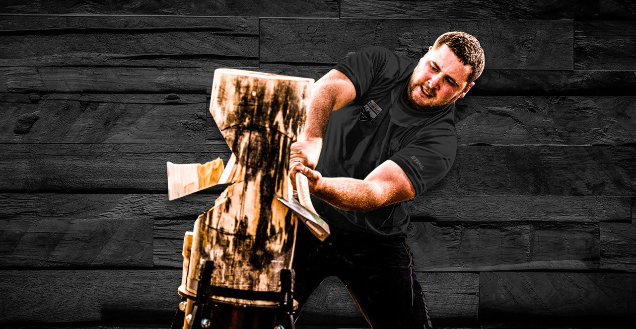 Calendario Stihl.The 2018 Stihl Timbersports Australian Championship Is