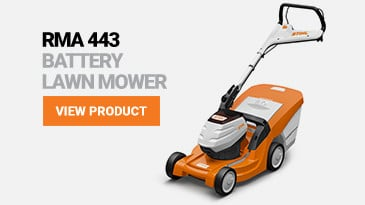 MOWING AND EDGING YOUR LAWN Featured Product