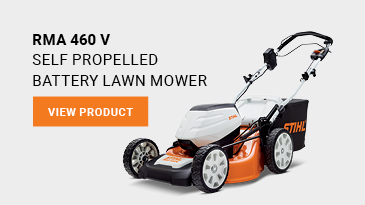 SPRING LAWN CARE Featured Product