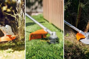 Grass Trimmer, Brushcutter or Clearing Saw?