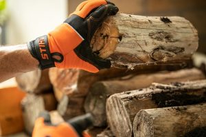 How To Store Firewood This Winter